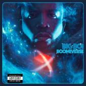 Big Boi - Boomiverse (Blue & White Swirl Vinyl) (2LP+Download)