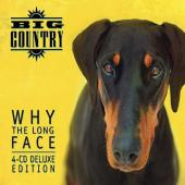 Big Country - Why the Long Face (4CD)