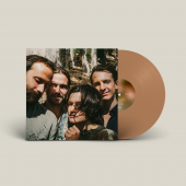 Big Thief - Two Hands (Peach Vinyl) (LP)