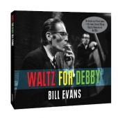 Evans, Bill - Waltz For Debby (cover)