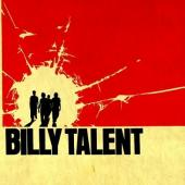 Billy Talent - Billy Talent (cover)