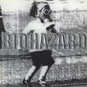 Biohazard - State of the World Address (LP)