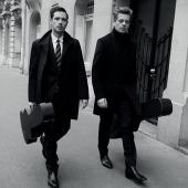 Biolay, Benjamin & Melvil Poupaud - Songbook (2LP)