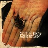 Biram, Scott H. - Bad Testament (LP)