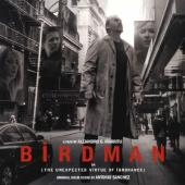 Birdman (OST by Antonio Sanchez) (2LP)