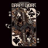 Bjork, Brant - Mankind Woman (Multicolour Splatter Vinyl) (LP)