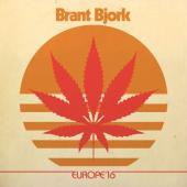 Bjork, Brant - Europe '16 (2LP)