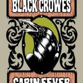 Black Crowes - Cabin Fever (DVD) (cover)