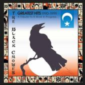Black Crowes - Greatest Hits 1990-1999 (cover)