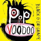 Black Grape - Pop Voodoo (LP)