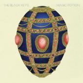 Black Keys - Magic Potion (cover)