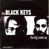 Black Keys - Big Come Up (cover)