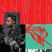 Black Milk - Fever (Black & Red Marbled Vinyl) (2LP)