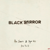 Black Mirror Hang the DJ (OST by Alex Somers & Sigur Ros) (LP)