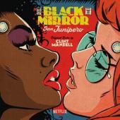 Black Mirror San Junipero (OST by Clint Mansell) (Purple Vinyl) (LP)