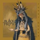 Black Mirrors - Funky Queen (Limited) (EP)
