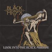 Black Mirrors - Look Into the Black Mirror (LP)