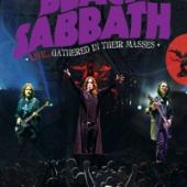 Black Sabbath - Gathered In Their.-dvd+cd (cover)
