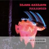 Black Sabbath - Paranoid (Deluxe Edition) (cover)
