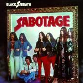 Black Sabbath - Sabotage (LP)