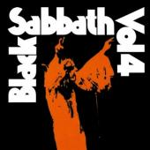 Black Sabbath - Vol. 4 (LP)