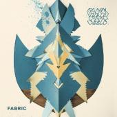 Black Seeds - Fabric