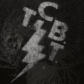 Black Tusk - TCBT (Black and Transparent Marbled Vinyl) (LP)