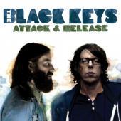Black Keys - Attack & Release (cover)