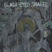 Black-Eyed Snakes - Seven Horses (LP)