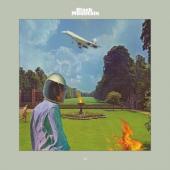 Black Mountain - IV (cover)