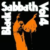 Black Sabbath - Vol.4 (cover)