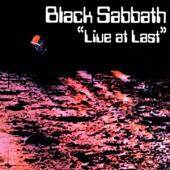 Black Sabbath - Live At Last (cover)