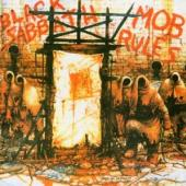 Black Sabbath - Mob Rules (cover)