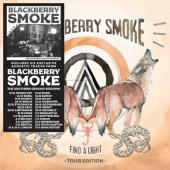 Blackberry Smoke - Find a Light (Tour Edition) (2CD)