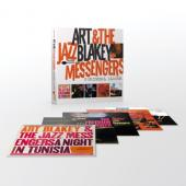 Blakey, Art & The Jazz Messengers - 5 Original Albums (Limited) (5CD)