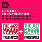 Blakey, Art & The Jazz Messengers - At The Cafe Bohemia Volume 1 + 2 (2CD)