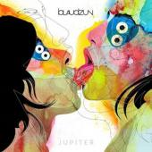 Blaudzun - Jupiter (Part 1) (LP)