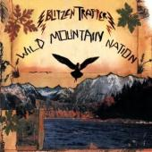 Blitzen Trapper - Wild Mountain Nation (cover)