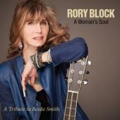 Block, Rory - A Woman's Soul (A Tribute To Bessie Smith)
