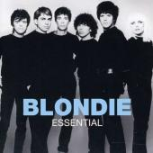 Blondie - Essential (cover)