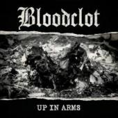 Bloodclot - Up In Arms (LP)