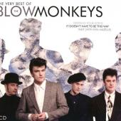 Blow Monkeys - The Very Best Of (2CD)