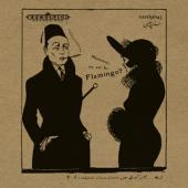 Blue Flamingo - 78 RPM (cover)