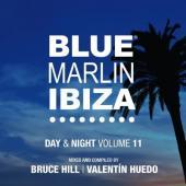 Blue Marlin Ibiza (Day & Night 11) (2CD)