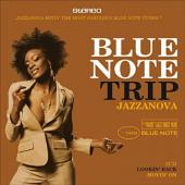 Jazzanova - Blue Note Trip 4: Lookin' Back / Movin' On (cover)
