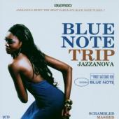 Jazzanova - Blue Note Trip 5: Scrambled / Mashed (cover)