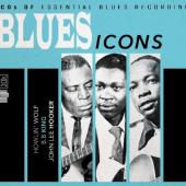 Blues Icons (2CD)