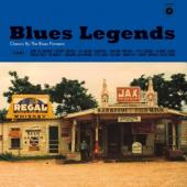 Blues Legends (Classics by The Blues Pioneers) (LP)
