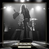 Blues Pills - Lady In Gold (Live In Paris) (2CD+DVD)