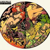 Blues Pills - Lady In Gold (CD+DVD)